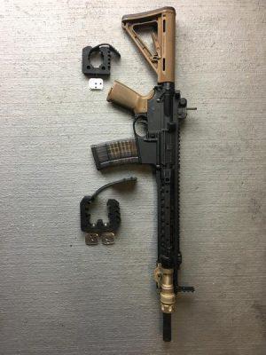 Gun Holder