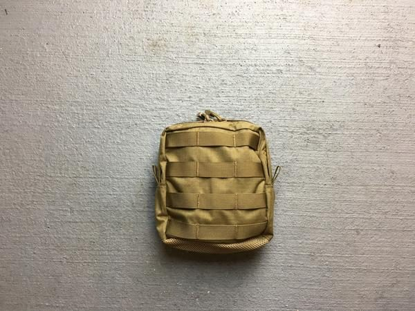 small Molle