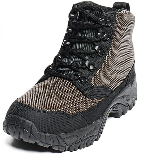 Hiking Boots 6 inch, outer toe Altai gear