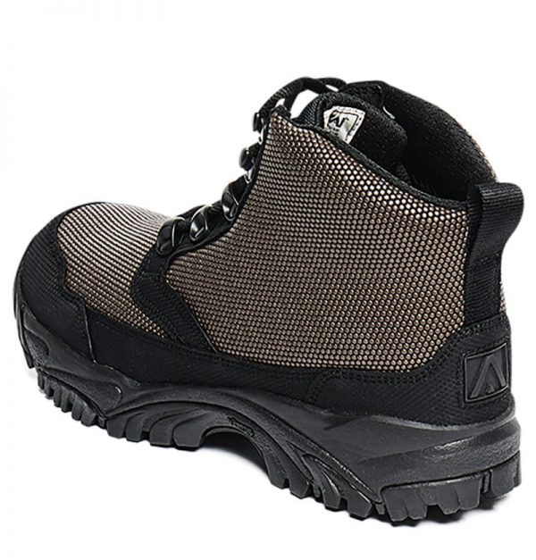 Hiking Boots 6 inch, outer heel Altai gear