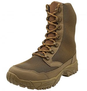 "Hunting Boots 8"" outer side view Altai gear"