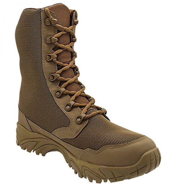 "Hunting Boots 8"" Inner Toe Altai gear"