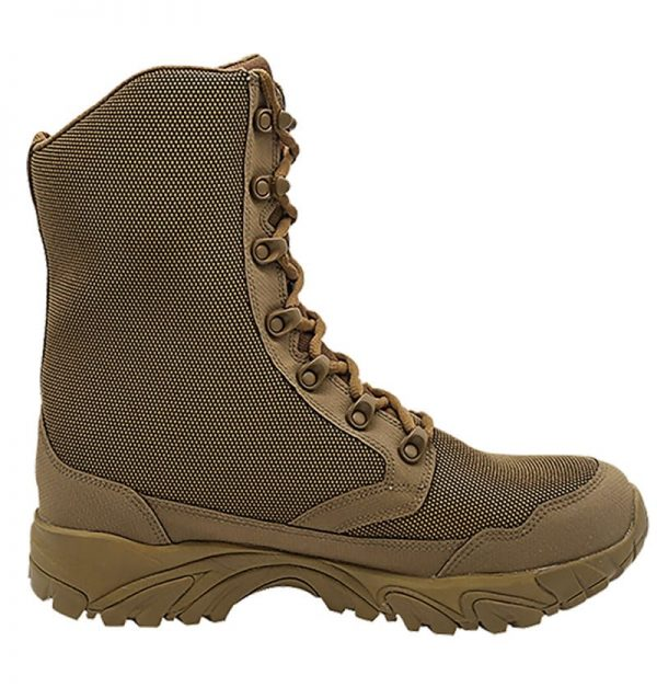 "Hunting Boots 8"" Inner Side Altai gear"