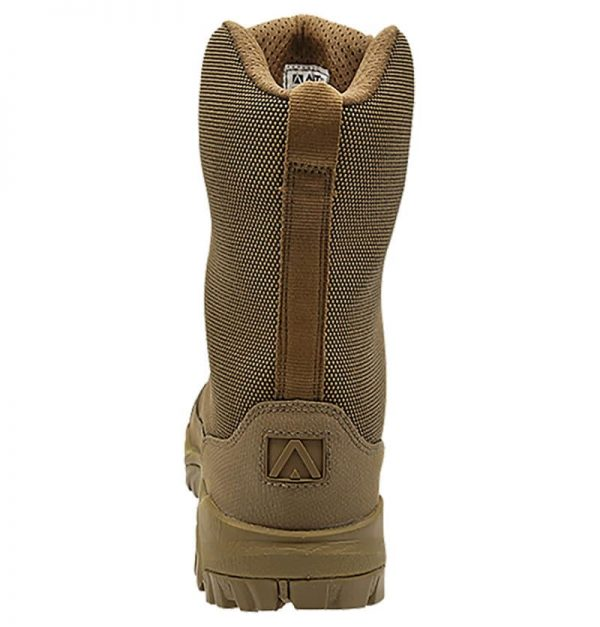 "Hunting Boots 8"" Inner heel Altai gear"