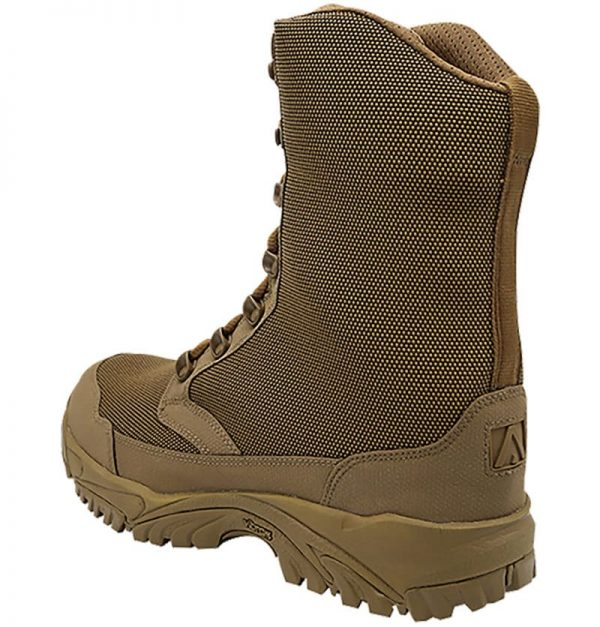 "Hunting Boots 8"" outer heel Altai gear"