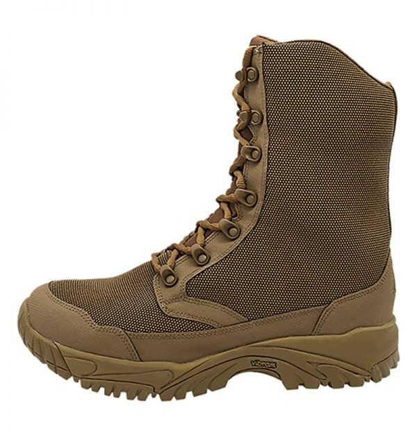 "Hunting Boots 8"" outer side Altai gear"