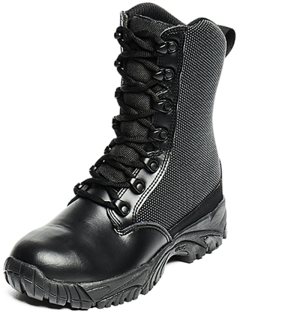 Leather Tactical Boots inner toe Altai gear