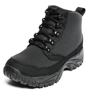 "6"" Tactical Boots Black inner toe Altai gear"