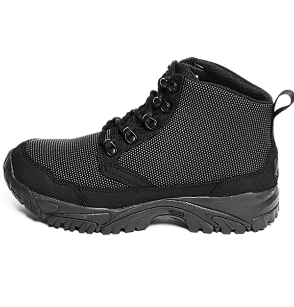 "6"" Tactical Boots Black inner side Altai gear"