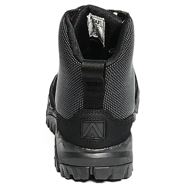 "6"" Tactical Boots Black heel Altai gear"