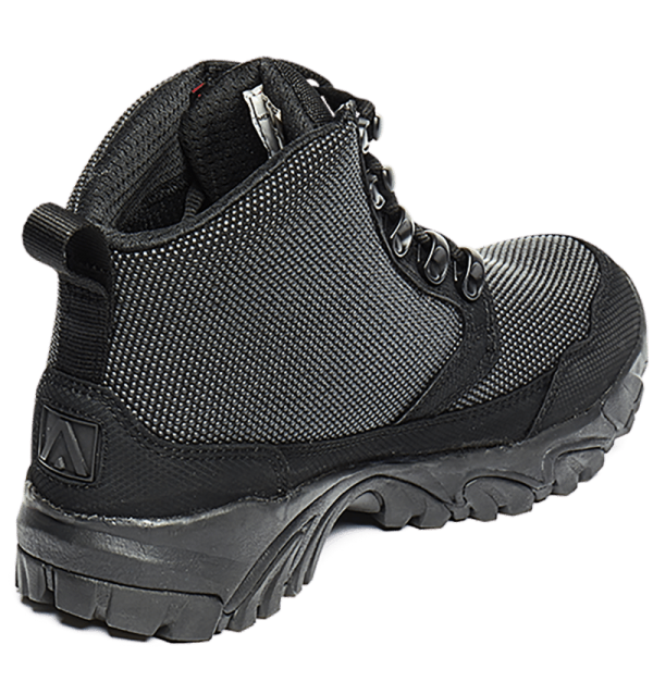 "6"" Tactical Boots Black outer hill Altai gear"