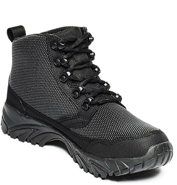 "6"" Tactical Boots Black outer toe Altai gear"