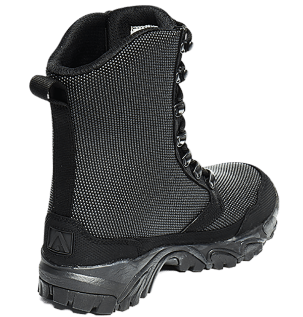 Tactical Boots Black Altai