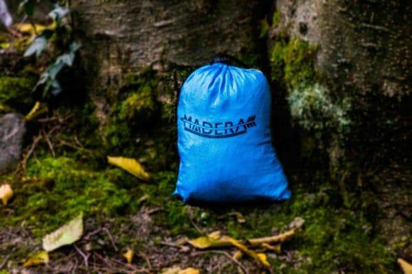 Beluga Madera Hammocks Grey and blue case