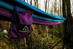 Jasmine Madera Hammocks Purple Side