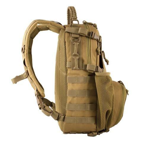 AMBUSH backpack side with straps