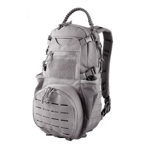 ambush backpack grey