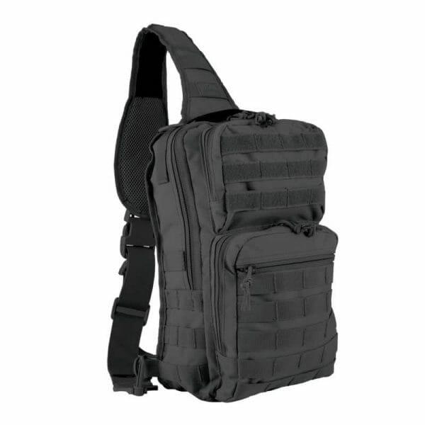 Rover sling pack black