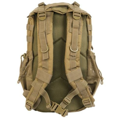 Summit Backpack Back