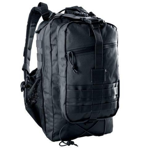 Summit Backpack Black