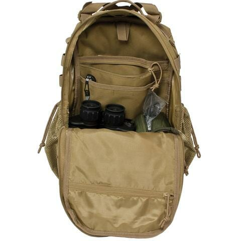 Summit Backpack main compartment