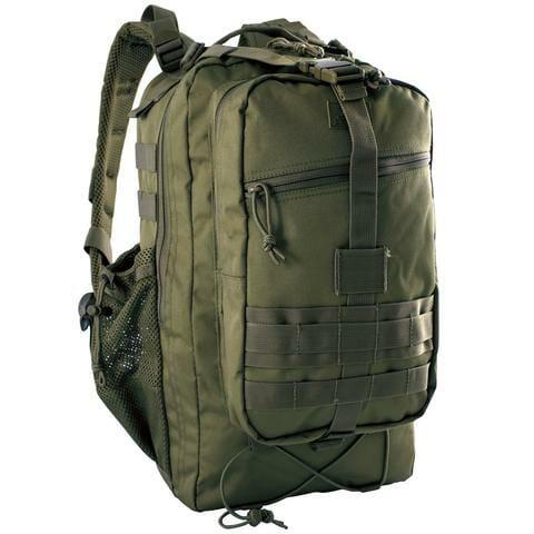 Summit Backpack OD Green