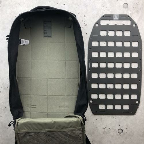 10.25 X 19 RMP™ molle panel backpack Insert next to back pack