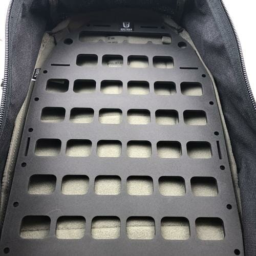 10.25 X 19 RMP™ molle panel backpack Insert up close