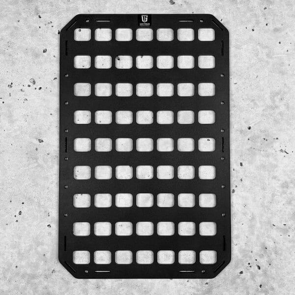 12.25 X 19 RMP™ Backpack Insert molle panel