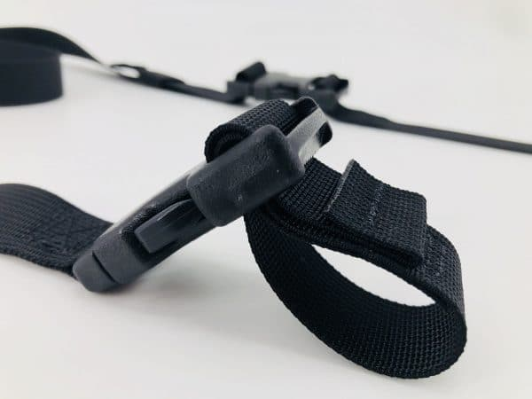 24 inch strap for molle panel loop