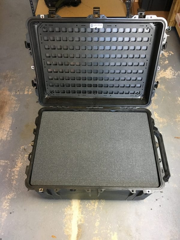 27.25 X 19 RMP Molle Panel For Cases in case