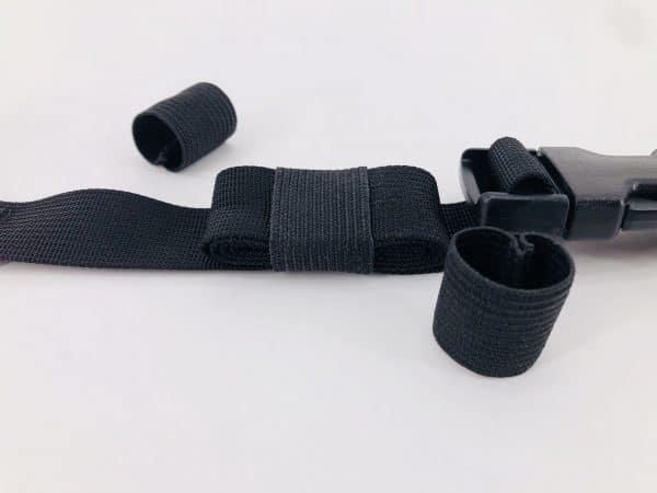 strap folder elastic