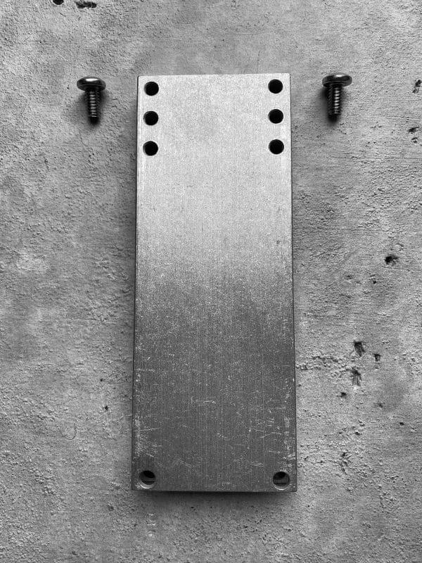 RMp Buttstock - 6 Extension