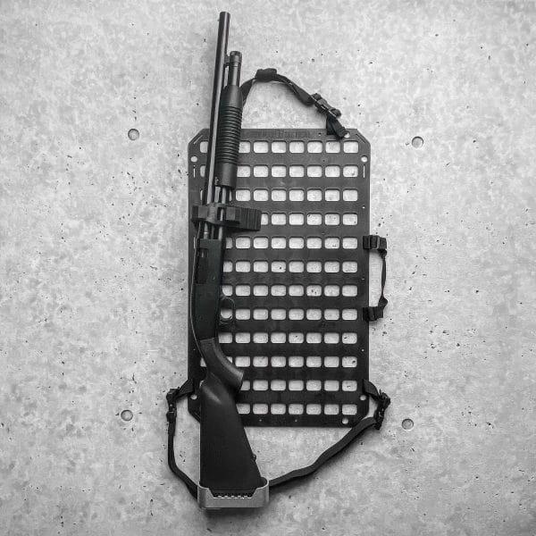 RMp Buttstock - 6 Extension shot gun inside